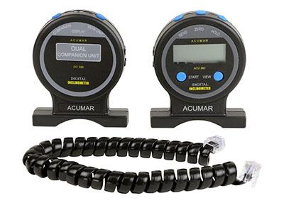 AcuMar™ Inclinometer