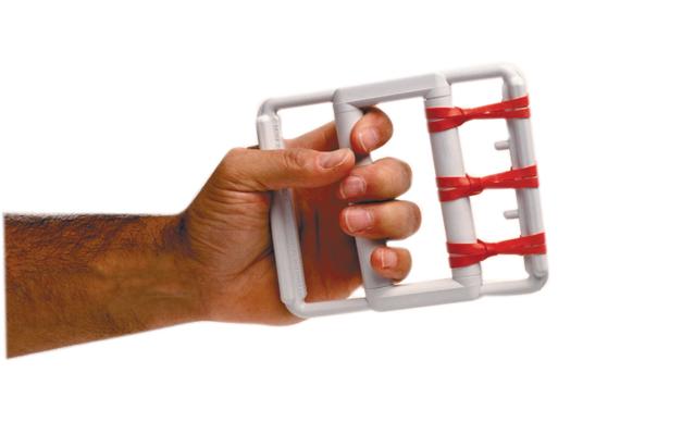 Verstellbare Hand-Grip-Übungen