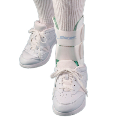 Air Stirrup® Knöchel Bandagen und Unterstützung