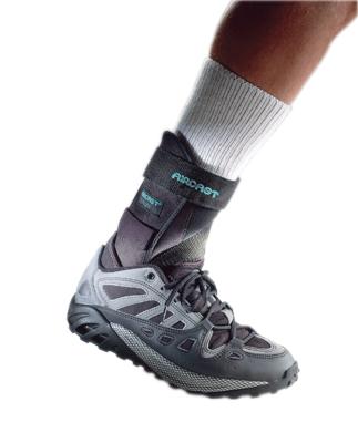 AirSport® Ankle unterstützt