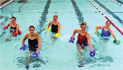 Aquatic Übung Kits