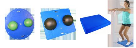 Balance Boards/Pads