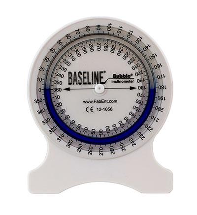 Das Baseline® Bubble® Inclinometer