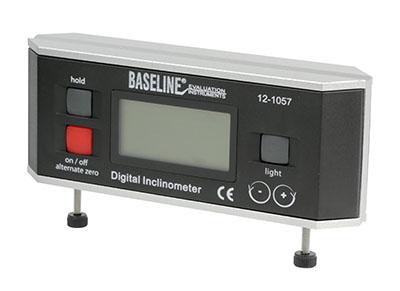 Das digitale Inclinometer