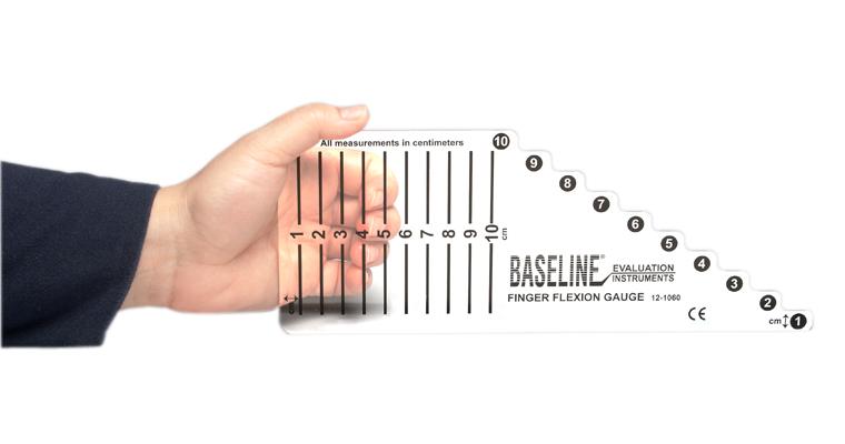 Baseline® Finger Motion Gauge
