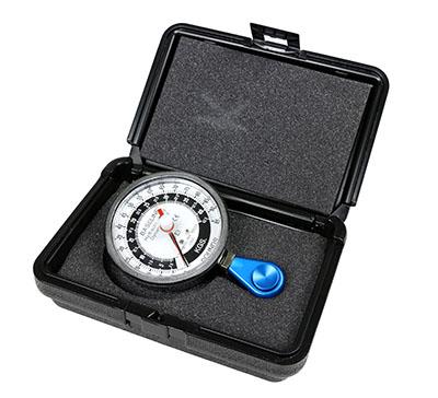 Die Hydraulikpinch von Baseline® Hydraulic Pinch Gauges
