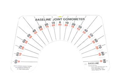 Baseline® Großer Gelenkprotraktor