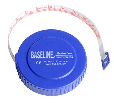 Baseline® Measurement Tapes