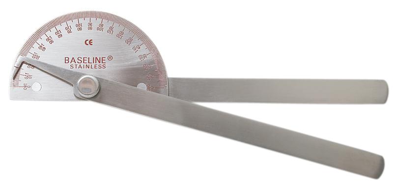 Baseline®-Goniometer aus Metall