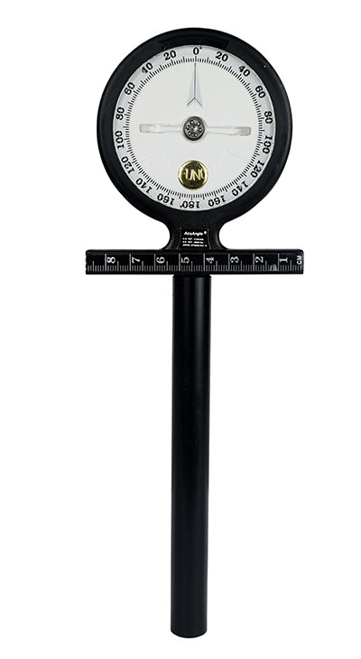 Baseline® Wrist Inclinometer