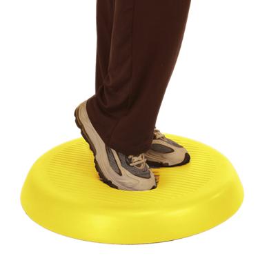 CanDo® Aerobic Pads