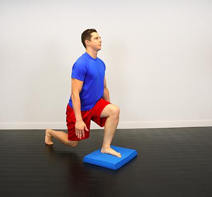 CanDo® Balance Pads