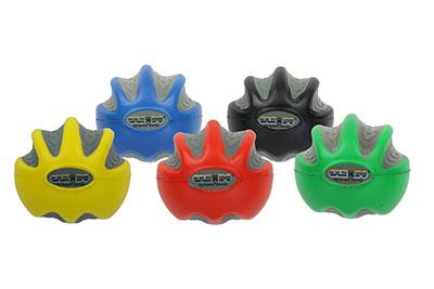 CanDo® Digi-Squeeze® Hand-Exerzitien