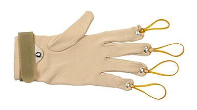 CanDo® Finger Flexion Handschuhe
