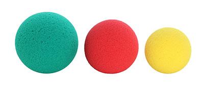 CanDo® Foam Ball Hand Exercer