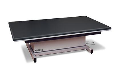 CanDo® Hi-Low Mat Platform Tables