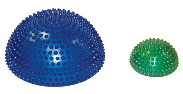 CanDo® inflatable Balance Stones
