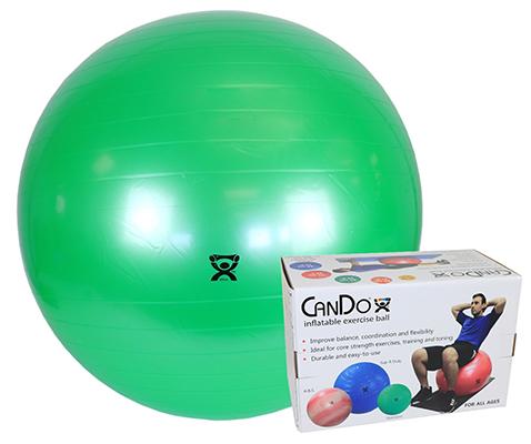 CanDo® Inflatable Übungsbälle