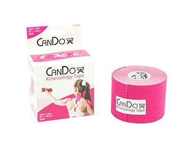 CanDo® Kinesiology Tape