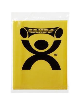 CanDo® Low Powder Pre-cut Übung Band