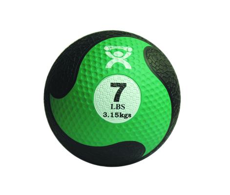 CanDo® Medicine Balls