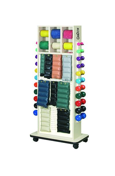 CanDo® Storage Racks