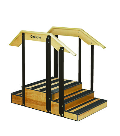 CanDo® Trainings-Treppen