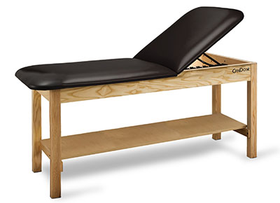 CanDo® Treatment Tables-Fixed Height