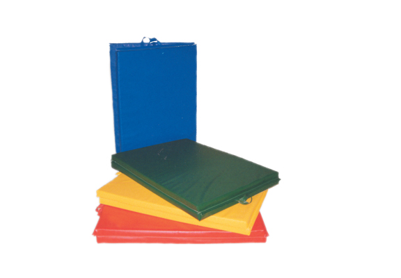 Center-Fold Übungsmatten mit Handles