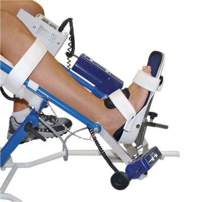 Chattanooga® Ankle CPM