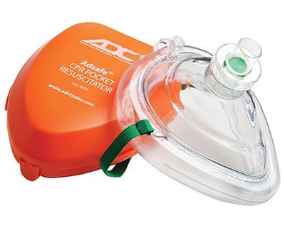 CPR Resuscitatoren