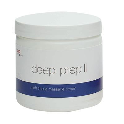 Deep Prep® Massage Lotion