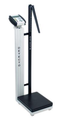 Die branchenführenden Arztwagen von Detecto® Scales