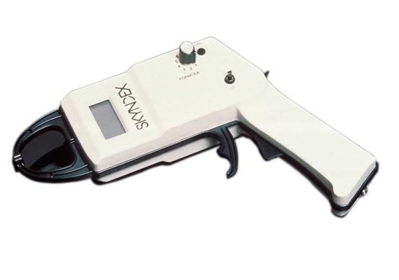 Digitales Hautfaltenmessgerät
