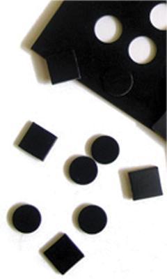 Dycem® Non-Slip-Material Discs/Squares