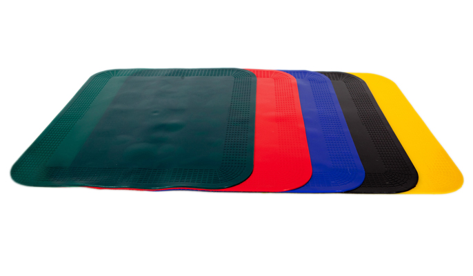 Dycem® Non-Slip-Material Pads