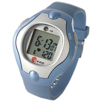 Ekho® Heart Rate Monitor Uhren