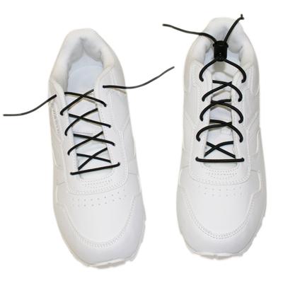 Elastische Schuhspitzen