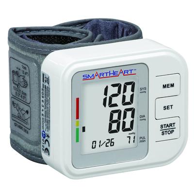 Elektronischer Blutdruck und Pulsmesser