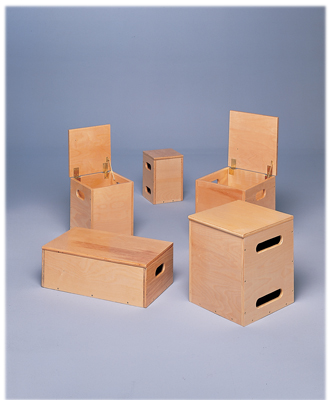 FCE Lifting boxt