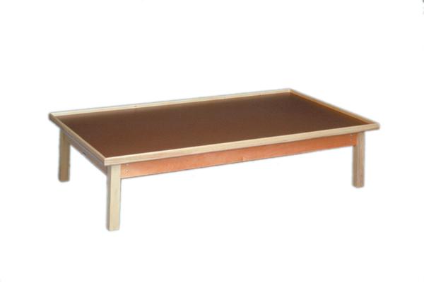 Die festgefahrenen Rim Platform Tables