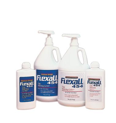 Flexall® Topical Analgesic