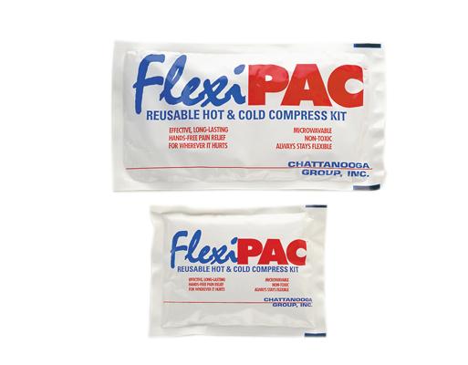 Flexi-PAC™ Warm-und Kaltkompresse