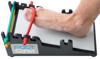 Foot gym™