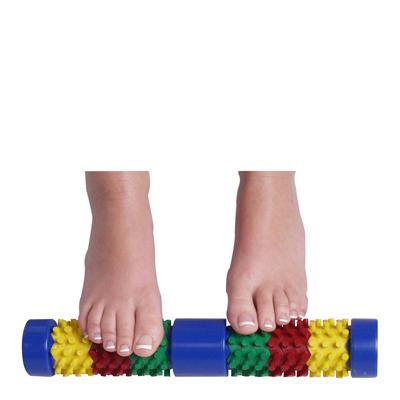 Fuß-Log-Roller