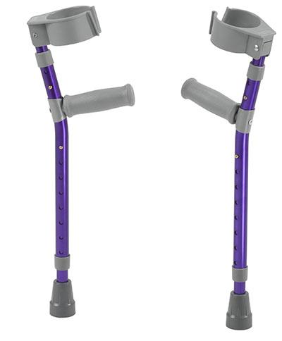 Unterarm Orthopädische Krücken