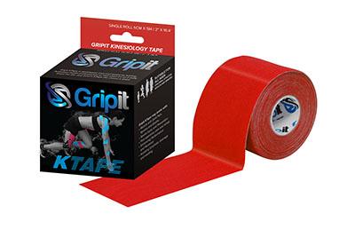 Gripit KTAPES/ACTIVETAPE & Strapit SPORTSTAPES