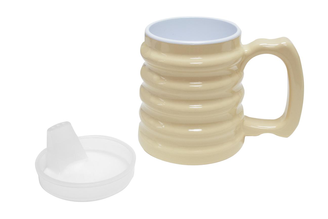 Hand-zu-Hand-Mug
