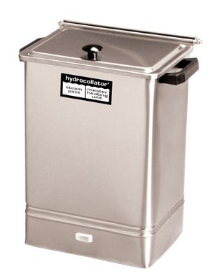 Hydrocollator®-Heizungsanlagen