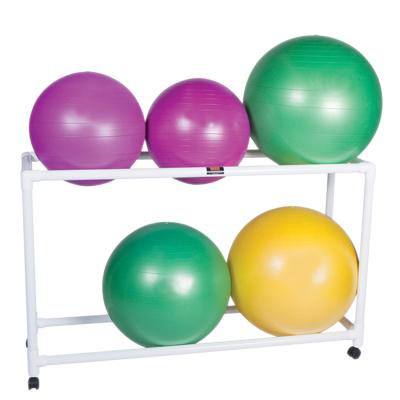 Aufblasbare Übung Ballspeicher